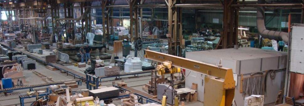 Granite & MarbleAkar was established in 2000 in the Kingdom of Bahrain to serve a large clientele in the manufacturing and installation of granite, marble, sandstone, and different stone products for all areas of Middle East.Solid technology imported from Germany and Italy combined with top of the line raw materials gives us the confidence to guarantee every customer a product to match expectations and more than often surpass it.