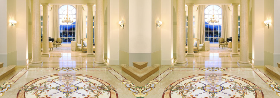 Interior WorksWe have set of trained professional assets in the field of marble, wood work and furniture makers for the past decade, Having executed premium quality work for various leading Organizations in and around Middle East for the past, we are Confident of handling any interior work project irrespective of its Nature and Magnitude.With imagination galloping up a riot in all fields, Even interiors too is getting a lot of attention and is beginning to make a mark with an identity all its own.